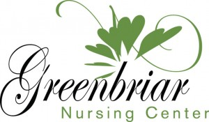 Greenbriar Nursing Center Logo